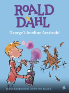 George'i-Imeline-Arstirohi-esikaas-web