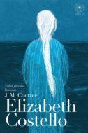 Elizabeth Costello esikaas