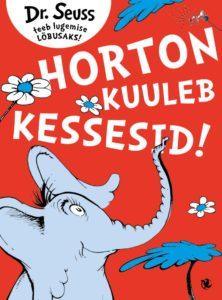 Horton - esikaas