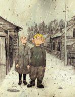 Siberi haiku - pilt