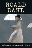 dahl-8 ootamatut lugu-esikaas