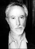 """J.M. Coetzee, author of Youth: Scenes From Provincial Life II,"""" published in 2000 by Viking. CREDIT: Jerry Bauer/Viking"""