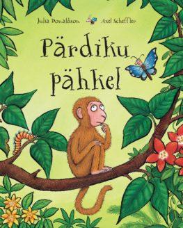 Monkey Puzzle_Estonia1-esikaas